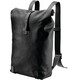 Brooks Pickwick Canvas Backpack 26l black
